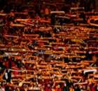 Istanbul: Fanverbot aufgehoben