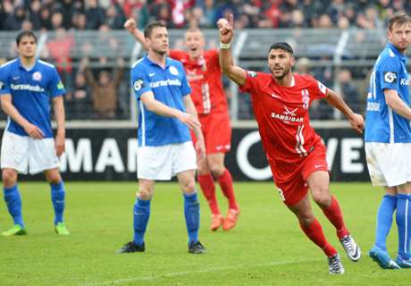 Relegation: Hollerbach stapelt tief