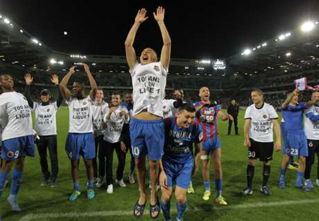 Arsenal Kesengsem Bintang Ligue 2 Ini