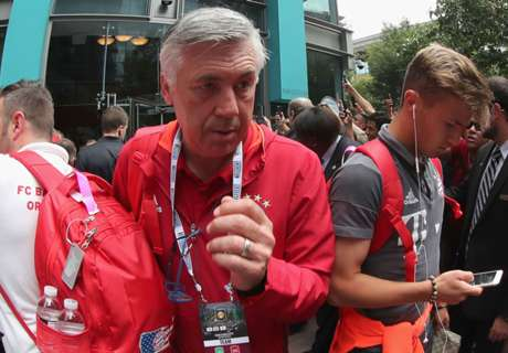 1000 Strong: Ancelotti's best moments