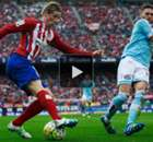 Goal TV: Top-5-Tore aus LaLiga