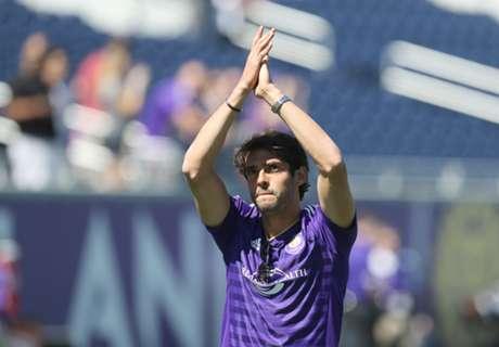 Kaká faz torcedor trocar de time