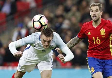 England vergibt Sieg, Frankreich 0:0