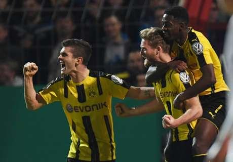 German football german football news bundesliga - German league fixtures results table ...