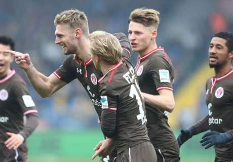 Geleaked: Neues Trikot von St. Pauli