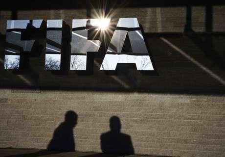 FIFA: Verfahren gegen Al-Mohannadi