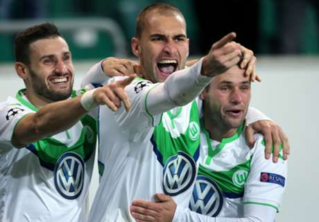 Wolfsburg holt den Big Point