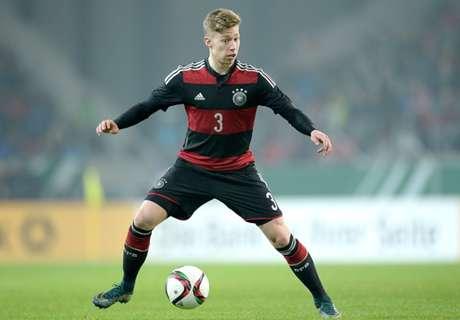 U21 ohne Duo gegen Portugal