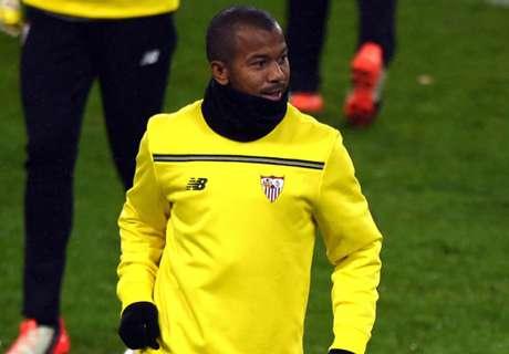Mariano, convocado con Brasil