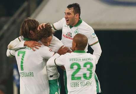 Bundesliga, 18ª - Schalke ko