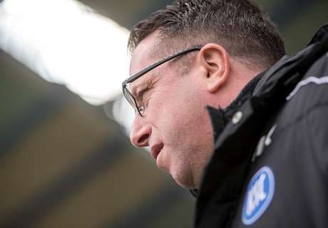KSC: Fahrenholz erhält Profivertrag