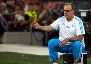 Marcelo Bielsa erhielt lobende Worte von Pep Guardiola