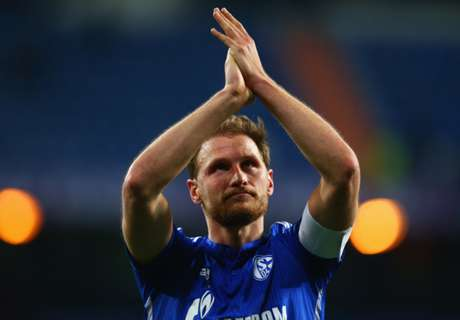 Höwedes bleibt auf Schalke