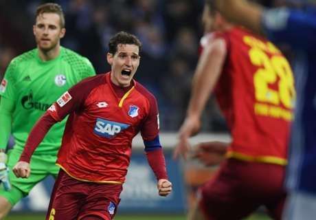 TSG erkämpft sich Punkt auf Schalke