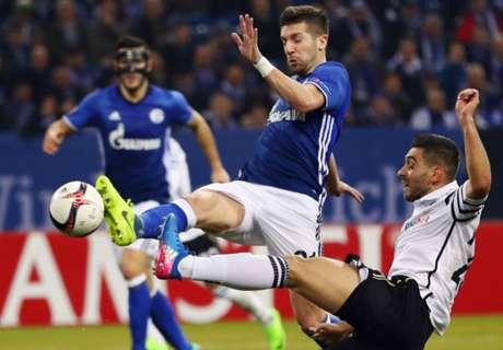 Schalke Lolos, Fenerbahce Tersingkir