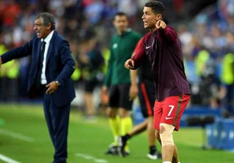 Setelah Sukses Sebagai Pemain, Ronaldo Tak Tertarik Raih Kesuksesan Sebagai Pelatih