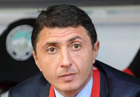 Arveladze en Maccabi uit elkaar