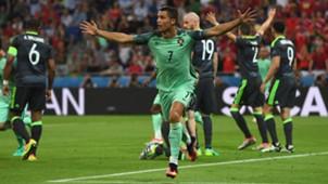Cristiano Ronaldo Portugal EURO 2016 06072016