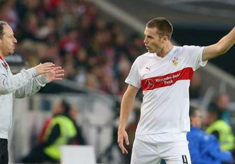 VfB: Sunjic nach Palermo ausgeliehen