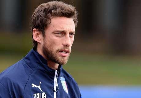 Marchisio Terancam Absen Panjang