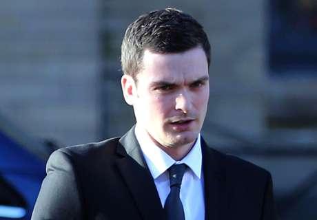 Sunderland Pecat Adam Johnson