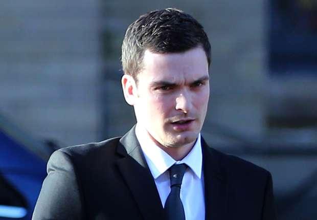 Justice, Adam Johnson condamné à six ans de prison