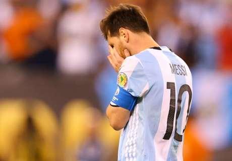 Verband will Messi-Rückkehr