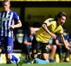 PREVIEW: Hertha Berlin - Dortmund