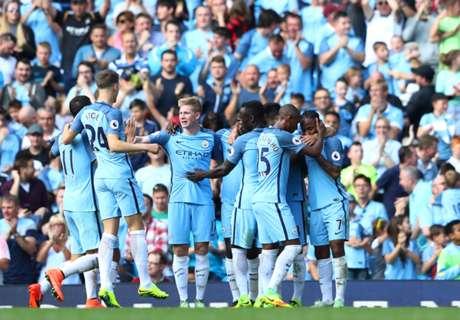 Manchester City quiere seguir en lo más alto