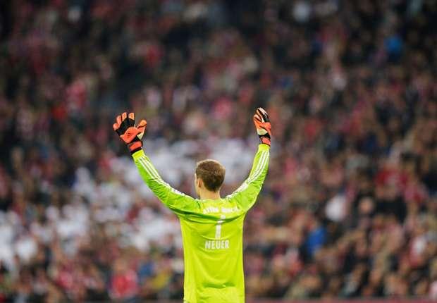Koln 0-2 Bayern Munich: Halfar hands champions victory