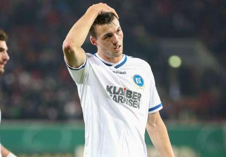 Freiburg verpflichtet Bayer-Youngster