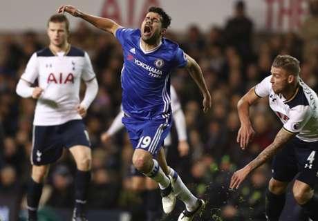 FA Cup: Liga-Spitzenduell im Pokal