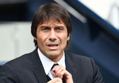 Conte reagiert auf Alexis-Gerücht