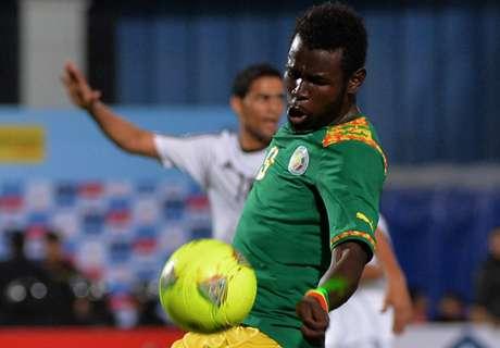 Afrika-Cup: Senegal qualifiziert