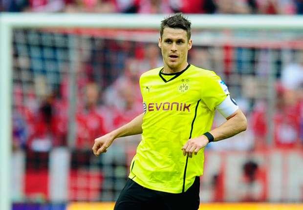 Dortmund got lucky against Wolfsburg, admits Kehl