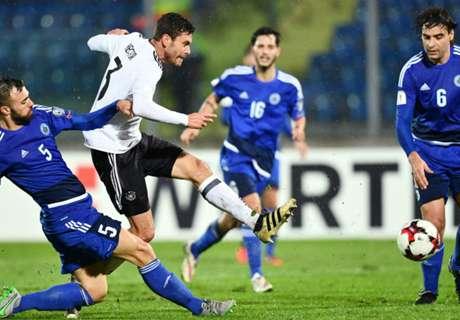 San Marino le respondió a Müller