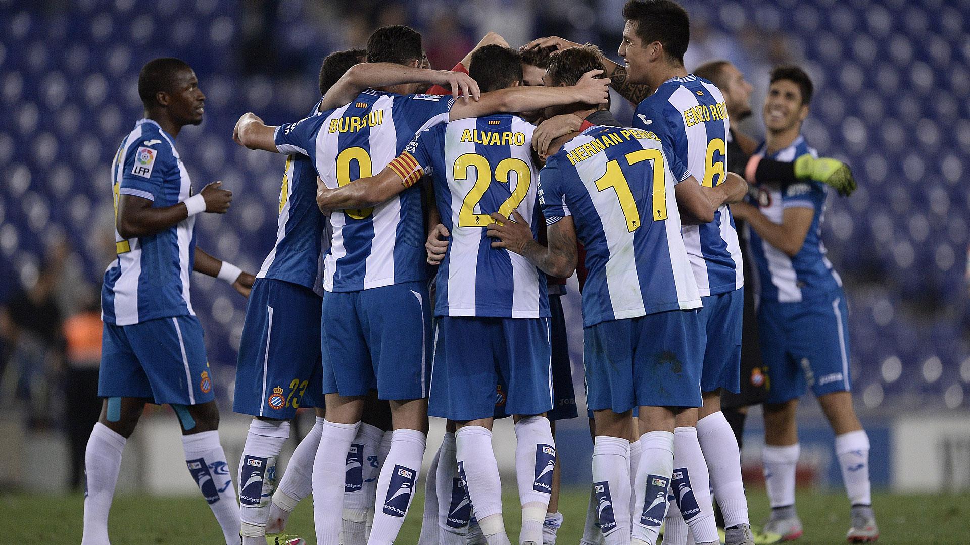 Video: Espanyol vs Las Palmas