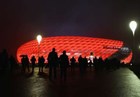 WATCH: Bayern reach Future Cup final