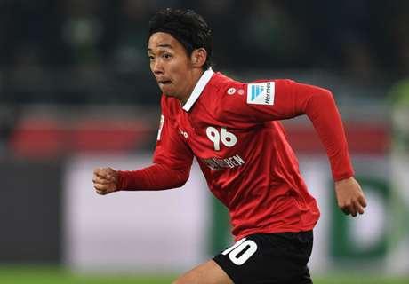 OFICIAL | Kiyotake firma por el Sevilla