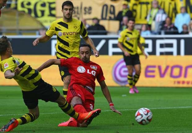 Snelste Bundesliga-treffer ooit velt Dortmund