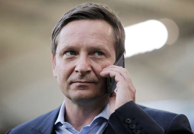Mit Gespür für das Mögliche in die neue Saison: Horst Heldt