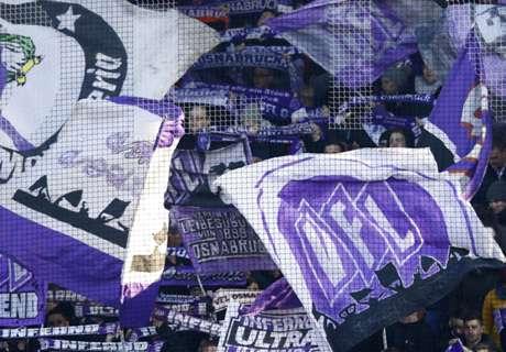 3. Liga: Osnabrück an der Spitze
