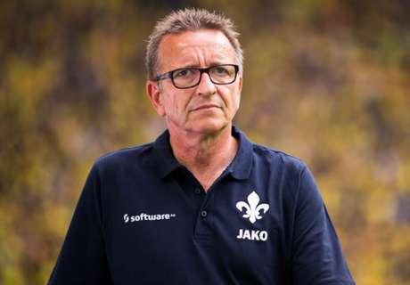Meier: Trainerwechsel muss egal sein