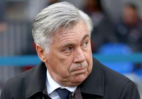 Ancelotti: Verratti?