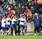 WM-Quali: San Marino feiert