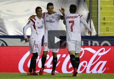 Goal TV: High-Noon in Andalusien
