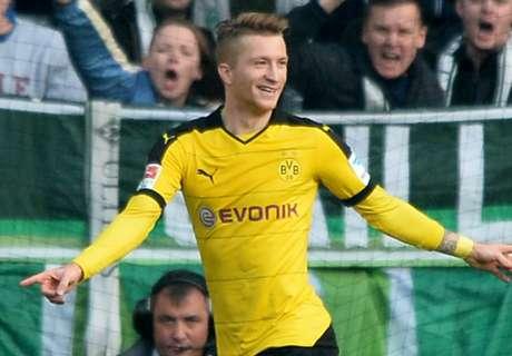 REPORT: Bremen 1-3 Dortmund