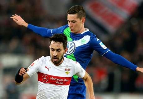 Hoffenheim holt Rupp aus Stuttgart