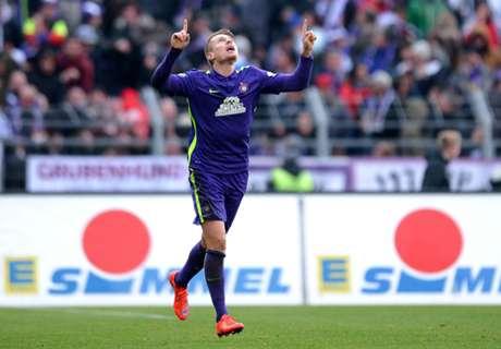 3. Liga: Dresden verspielt zwei Punkte