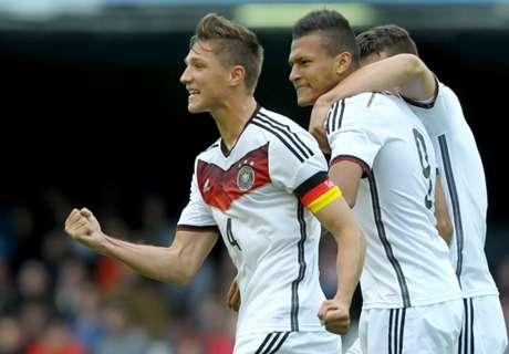 REVIEW: Hungaria & Jerman Pesta Gol